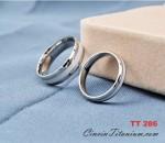 Toko cincin titanium, Harga cincin nikah titanium