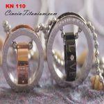 Kalung Titanium KN 110