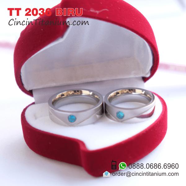 Cincin Titanium Hitam ASLI Pernikahan HARGA Kaskus Murah